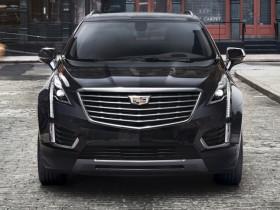 Cadillac XT5 Cadillac XT5