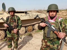 курды,ирак