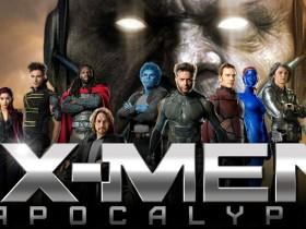 Люди Икс: Откровение