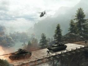 Battlefield 4 Легаси Operations