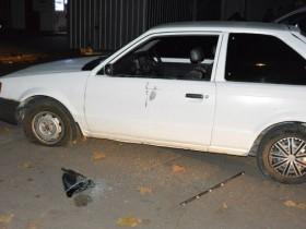 Стрельба в Николаеве: 5 человек изранены (ФОТО)