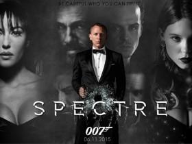 007: Диапазон