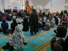 церковь,мусульманство,