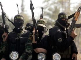 ИГИЛ,Исламистское