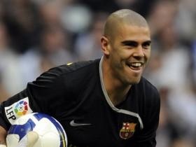 Вальдес возвратится в Испанию?