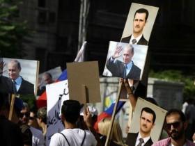 Сирия,Асад,