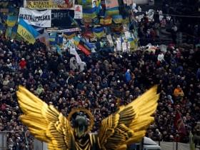21 декабря Украина подчеркивает вторую годовщину Евромайдана