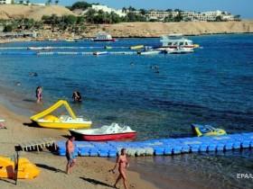 Наполняемость гостиниц в Шарм-эль-Шейхе составляет 20 %