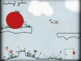 Blueberry Garden,