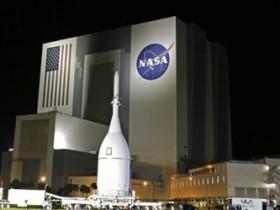 Ракета New Shepard Craft