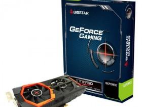 Biostar GeForce GTX 950