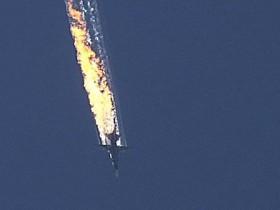 КНР посчитал конфликт со сбитым Су-24 беднягой примером
