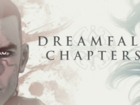 Dreamfall Chapters Revelation