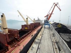 уголь КНР
