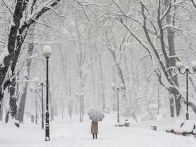 снег,дождь,зима