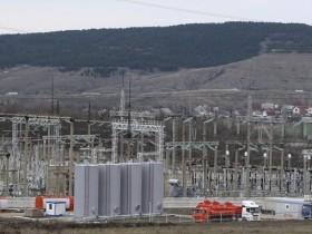 энергонезависимость Крыма,Линия,