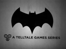 Batman: A Telltale Games Серии