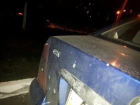 Взрыв в Буче: изранено 3 человека (ФОТО)