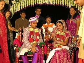 Индия,свадьба