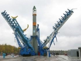 РФ не удалось вывести на орбиту военнослужащий спутник-шпион