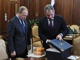 регистратор Путин