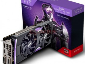 Radeon R9 390 4G D5 Platinum Edition OC