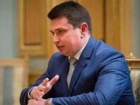 директор Антикоррупционного бюро,Артем Сытник