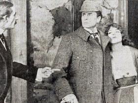 фильм о Шерлоке Холмсе 1916 года