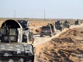 армия Ирак