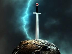 Рыцари Круглого стола: Король Артур