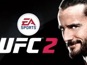 UFC2,CM Punk,