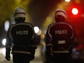 милиция Бельгия