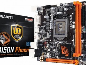 Gigabyte GA-B150N Phoenix