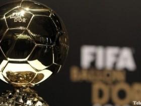 """ФИФА невольно рассекретила нового владельца """"Золотого мяча"""""""