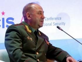 Руководитель Нагрую РФ Сергун скончался в Ливане