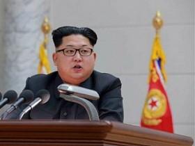 """Ядерные проверки в КНДР, как """"акт самообороны"""", - Ким Чен Ын"""