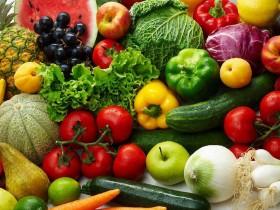 овощи и фркуты
