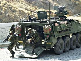 армия США,военная техника