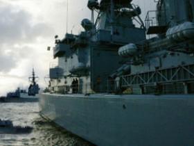 корабль,НАТО