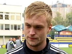 Михаил Актау