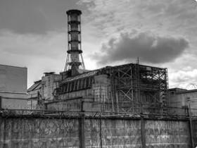 Что случилось в чернобыльской зоне за прошедшее время?