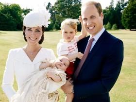 Уильяма и Кейт