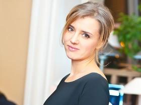 Ксюша Алферова