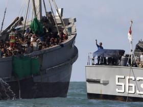 беженцы нелегалы