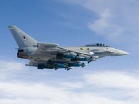 истребитель,Eurofighter,Typhoon