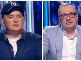 Андрей Данилко и  Меладзе