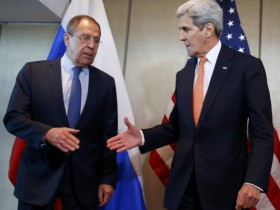Общее объявление США и РФ по остановке огня в Сирии