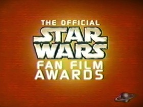награда Star Wars Fan Film Awards