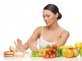 мифы здорового питания