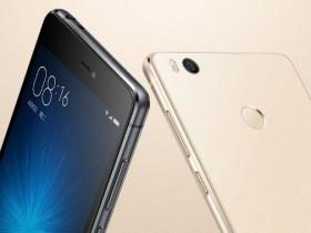 Xiaomi Mi 4С
